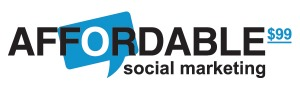 Affordable Social Marketing